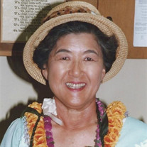 Grace Sumiye Yuen