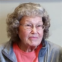 Lucille Kathleen  Goerdt