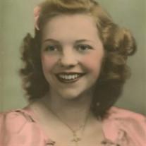Elsie Irene Arendt