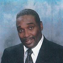 Mr. Donald Harris