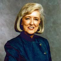 Wanda Sue Farr