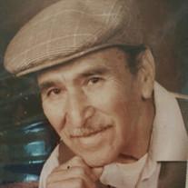 Gilberto S. Lopez Sr.