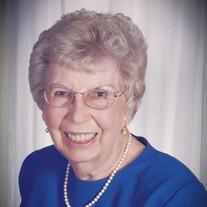 Carol Harvie