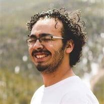 Gilberto Saenz  Jr.