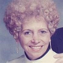 Ann Jeanette Schultz