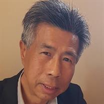 Mr Ka Ming KUNG