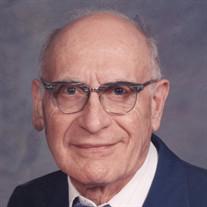 J. Melvin Cole