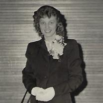 Mary E. Scheubel
