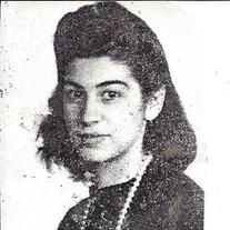 Helen R Ostrander