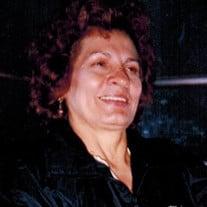 Tomasa Rivera-Contreras