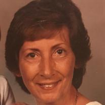 Kathryn Margaret Ann Steelman