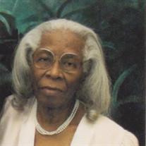 Phebia Ruth Cross Roberts