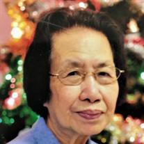 Ms Oi Hin  CHANG