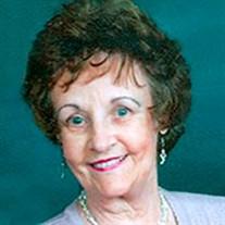 Gertrude Lorraine Eberlein