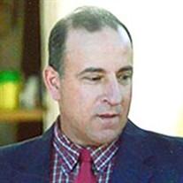 Paul Gust Ellis