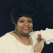 Mrs. Andrea Faye McCombs