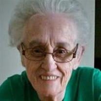 Edith F. Lomasney