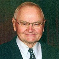 Richard Erwin Streu