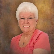 Nancy Jane Cronrath