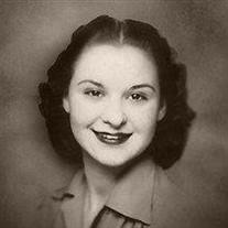 Betty Louise Martin (Humansville)