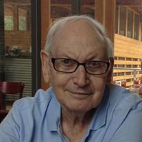 Harold Robert Kaufman