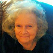 Maudie Ellen Crew