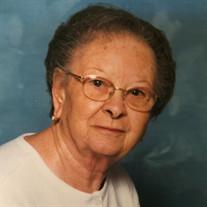 Lila M. Laupp