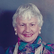 Velma Ruth McDonald