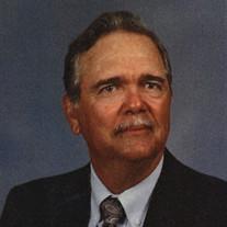 LTC Sherry Eugene Awtrey
