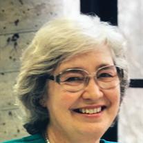 Dorothea Mae Berggren