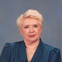 Alvinia Zievert Burr
