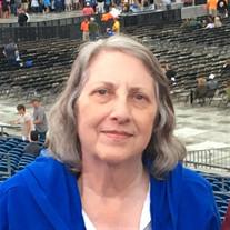 Rita Buhr