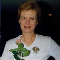 Jean Marie Hill