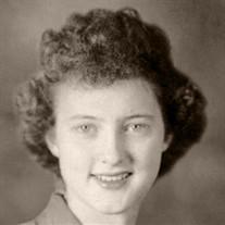 Dorothy Christine Gray