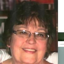 Patricia Christine Woody