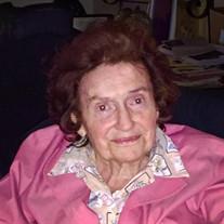 Eleanor Lynne Walsh