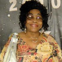 Shirley Catlett Ennels,