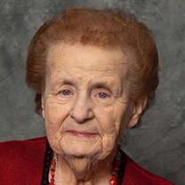 Helen Earline Larson