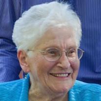 Gertrude  E. Scroggie