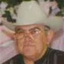Sergio A. Hinojosa Garcia