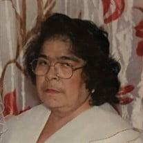 Paula Barrera de Hurtado