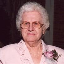 Dorothy M. Haile