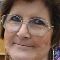Norma Jean Cross Burt