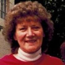 Dinah Lee Deladurantaye