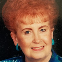 Reverend Wanda Lynch