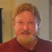 Mark Dean Bumgardner
