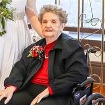 Mrs. Mary June Pitts Rape