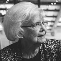 Clara Evelyn Padelford