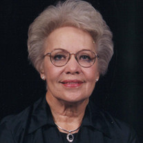 Rose Mary Carter