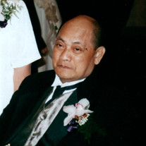 Mr. Benjamin E.  Marquez Sr. of Streamwood